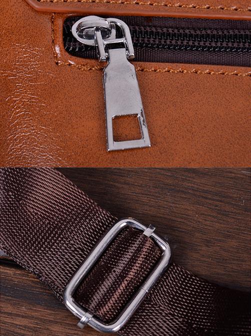 Túi xách màu bò tx65 - 2