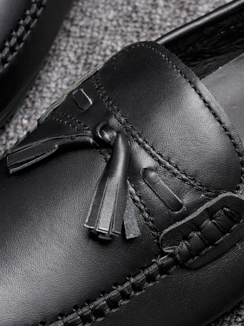 Giày mọi đen g86 - 3