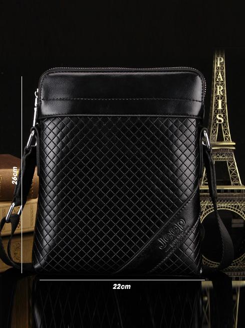 Túi xách đen tx70 - 1