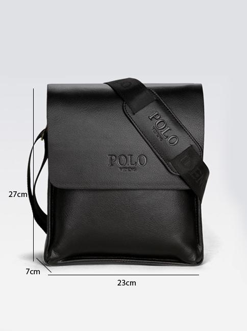 Túi xách đen tx72 - 1