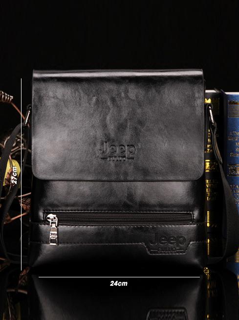 Túi xách đen tx74 - 1