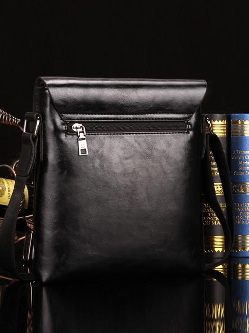 Túi xách đen tx74 - 2