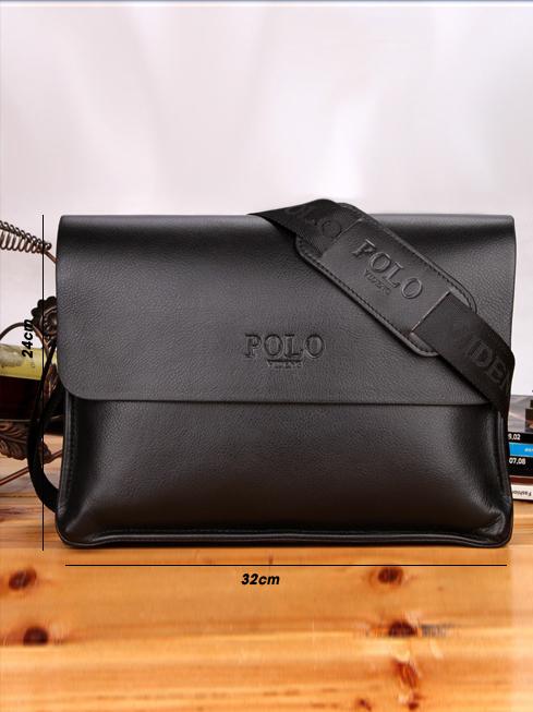 Túi xách đen tx75 - 1