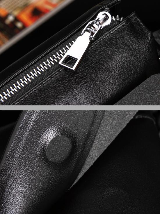 Túi xách đen tx76 - 2