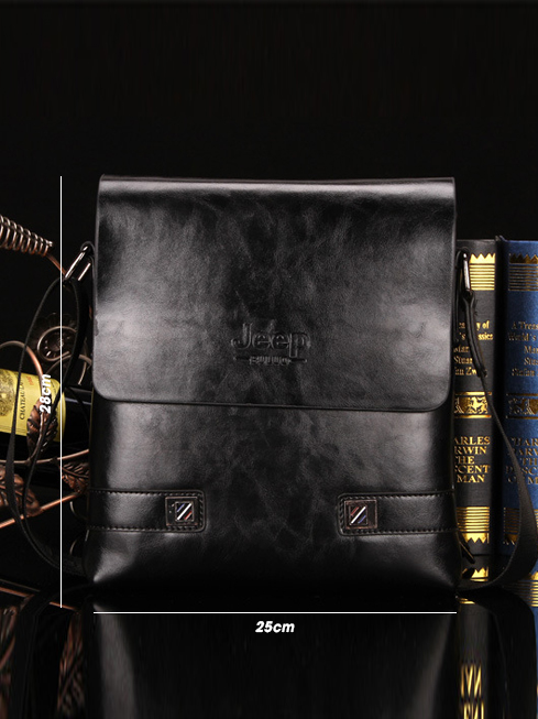 Túi xách đen tx77 - 1