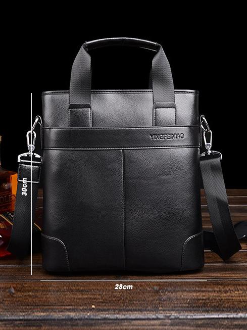 Túi xách đen tx78 - 1
