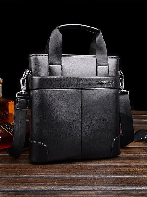 Túi xách đen tx78 - 4