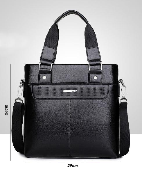 Túi xách đen tx79 - 1