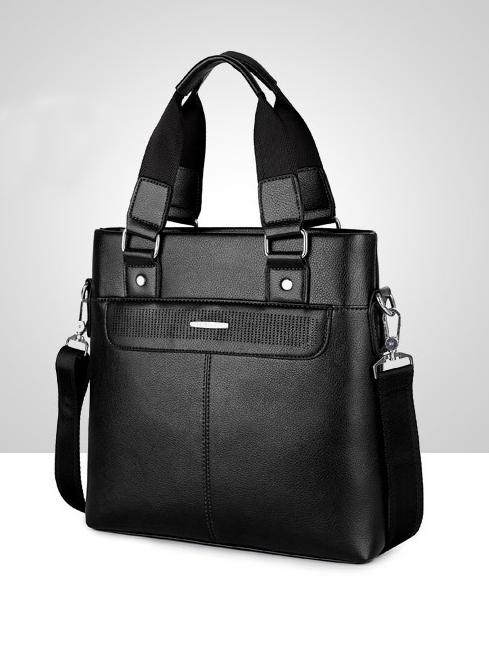 Túi xách đen tx79 - 2