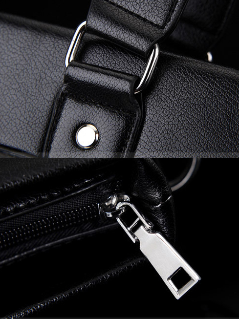 Túi xách đen tx79 - 5