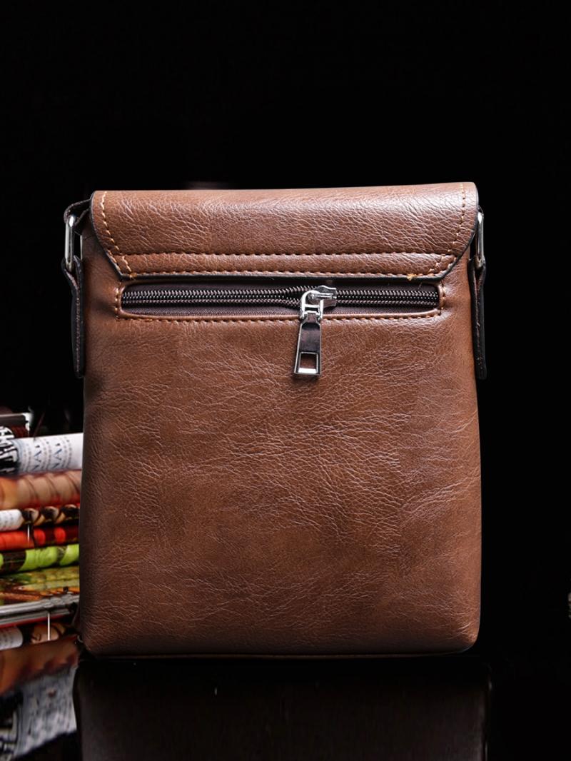 Túi xách màu bò tx64 - 2