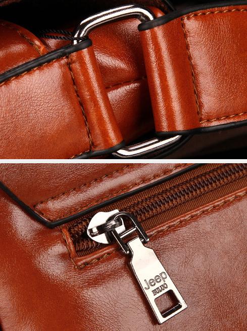 Túi xách màu bò tx77 - 4