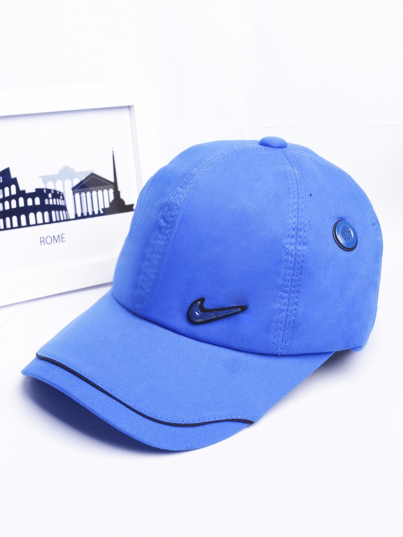 Nón Nike Xanh Bích N249