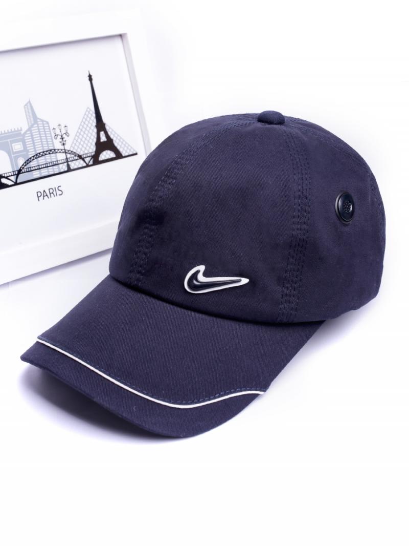 Nón Nike Xanh Đen N249