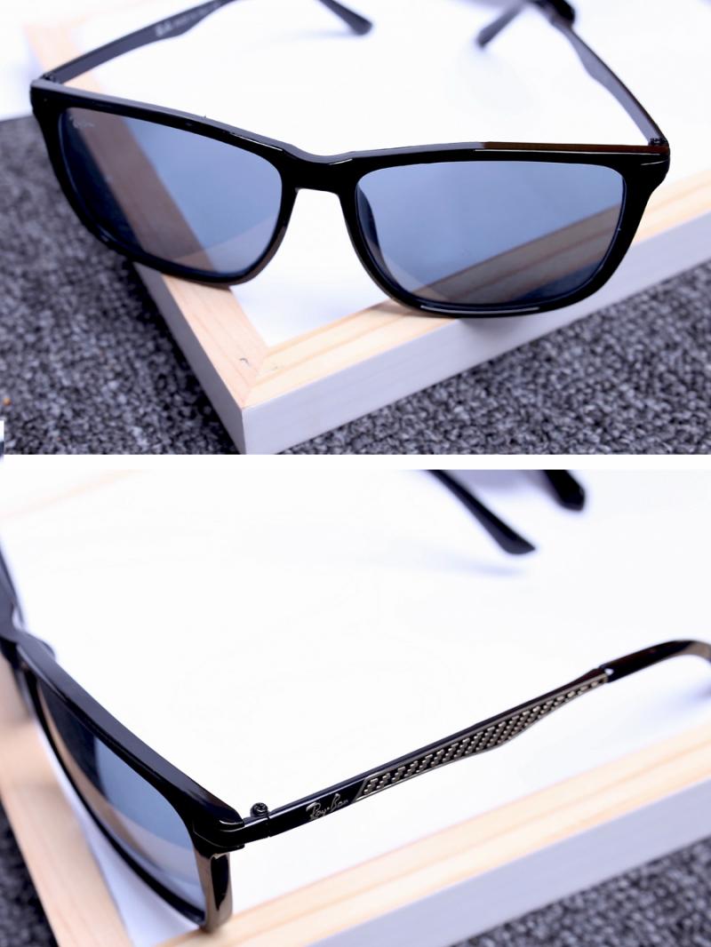 Mắt kính đen mk130 - 2