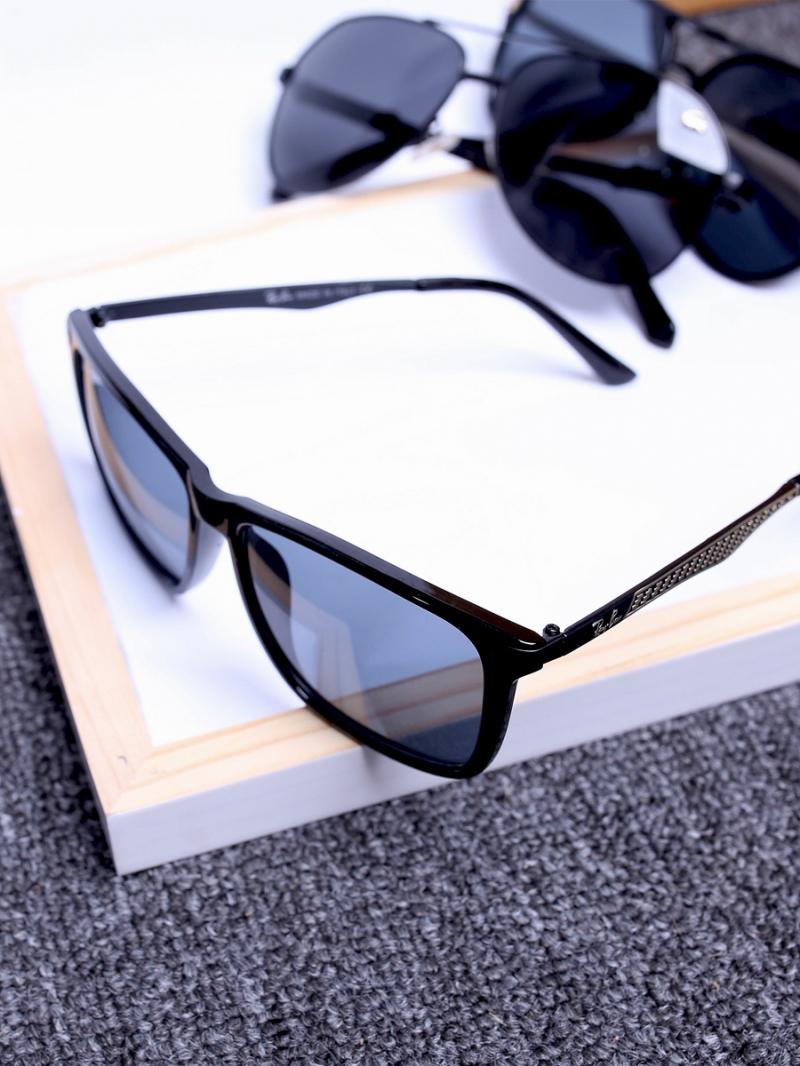 Mắt kính đen mk130 - 3