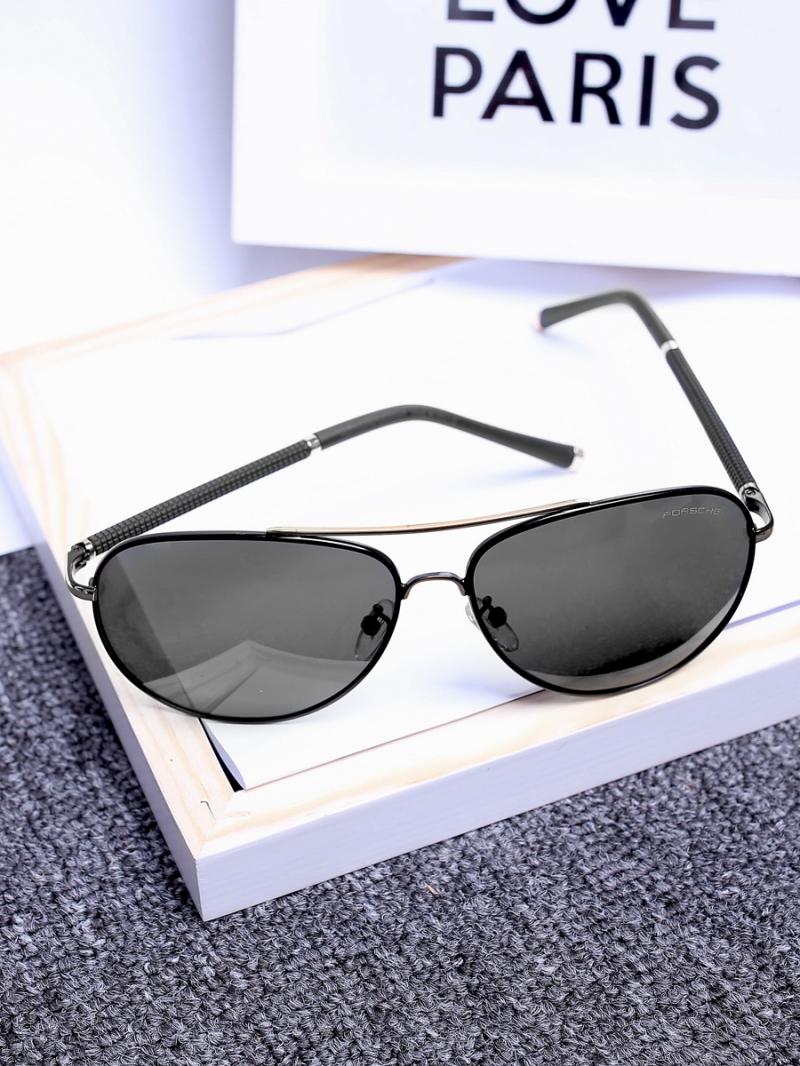 Mắt kính đen mk131 - 2