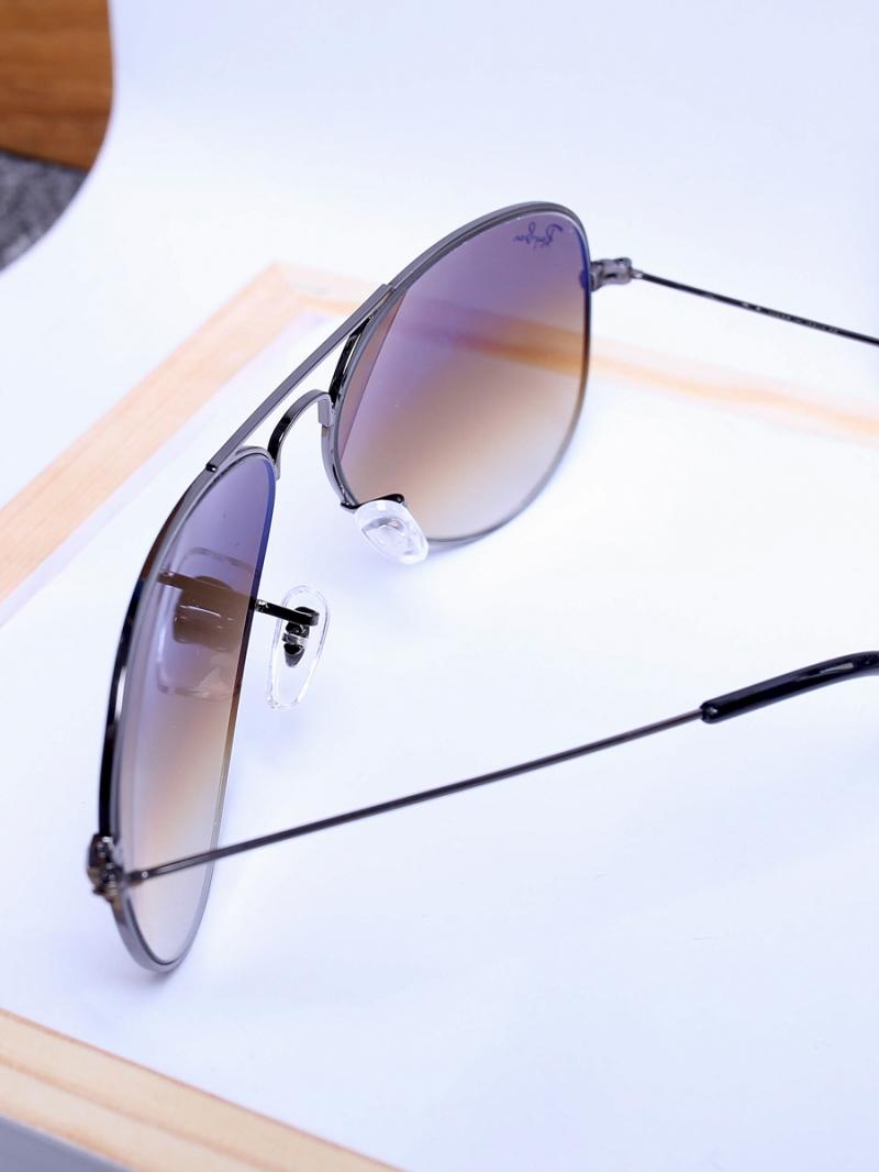 Mắt kính đen mk133 - 2