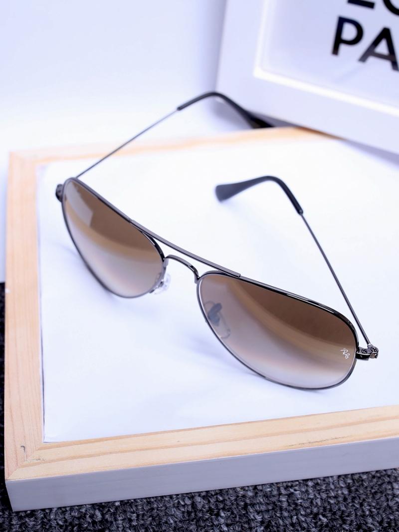 Mắt kính đen mk133 - 3
