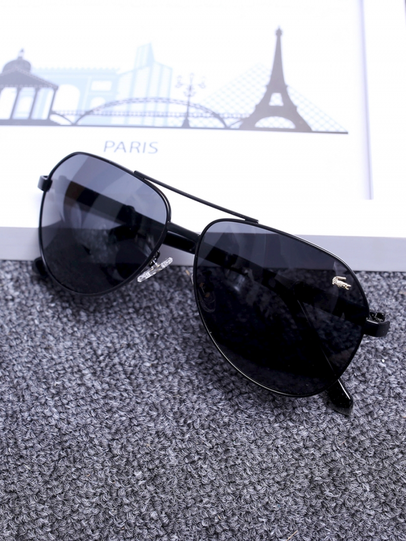 Mắt kính đen mk135 - 1