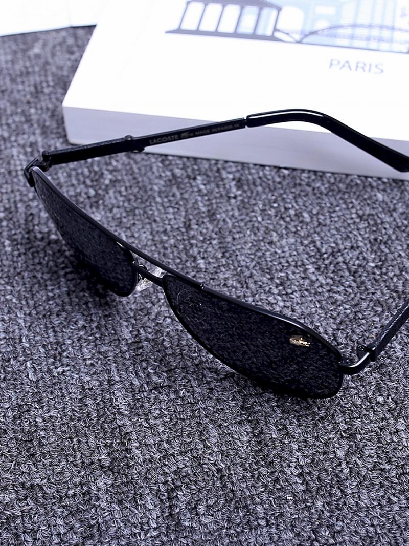 Mắt kính đen mk135 - 3