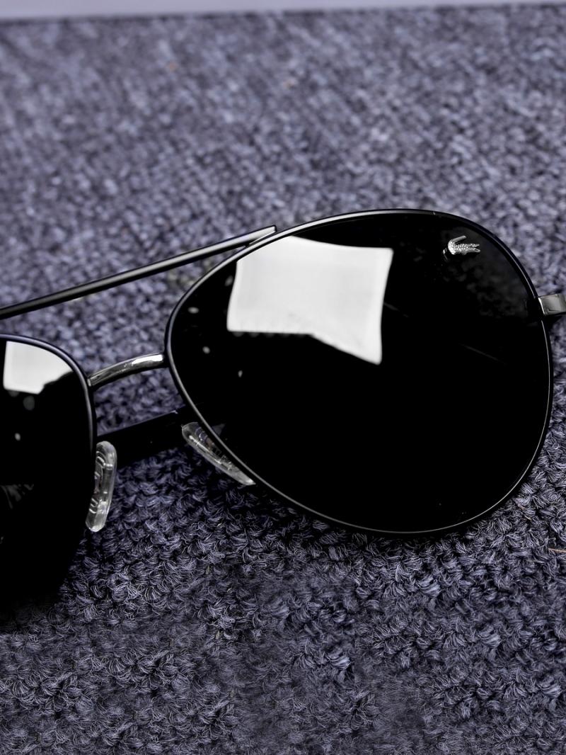 Mắt kính đen mk138 - 2