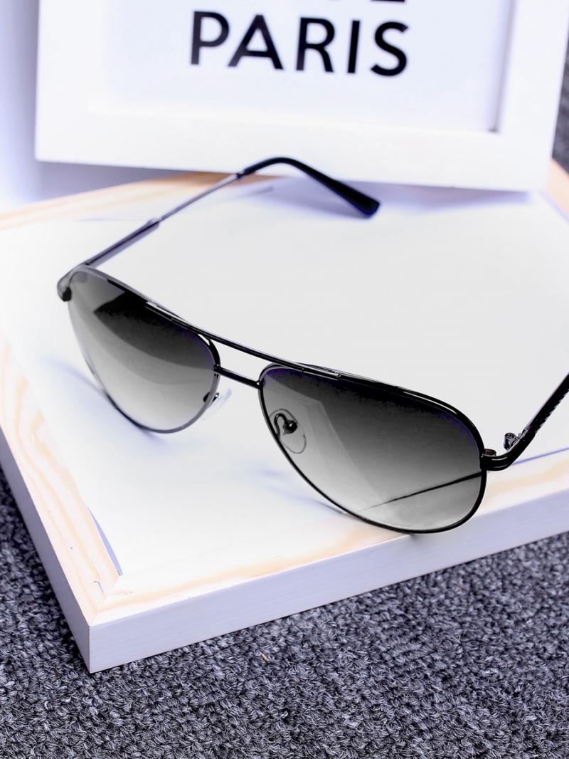 Mắt kính đen mk139 - 2