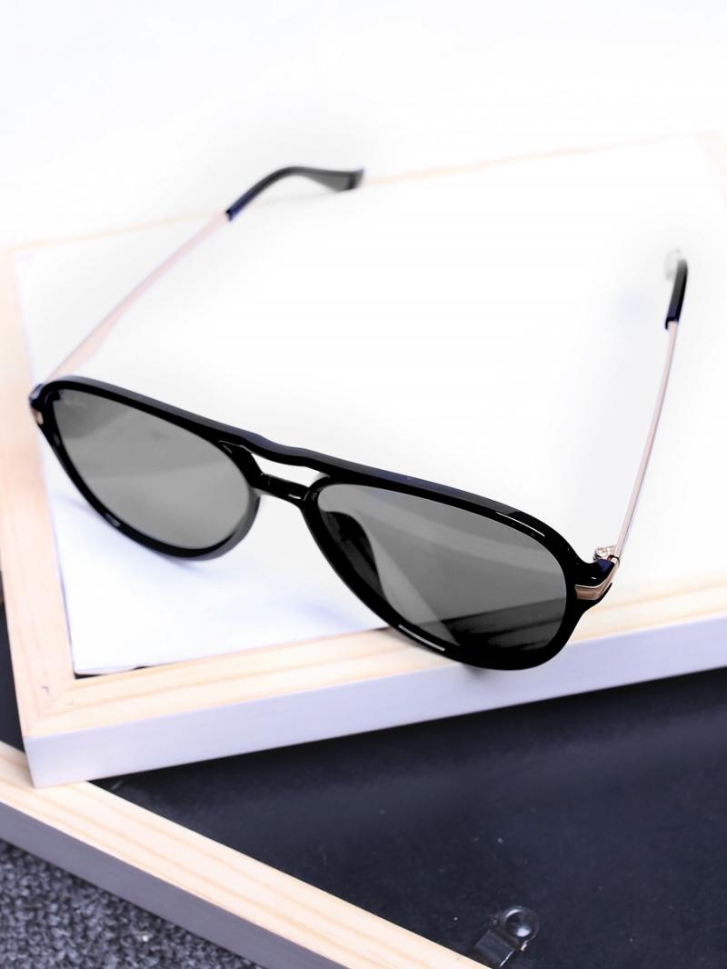 Mắt kính đen mk140 - 2