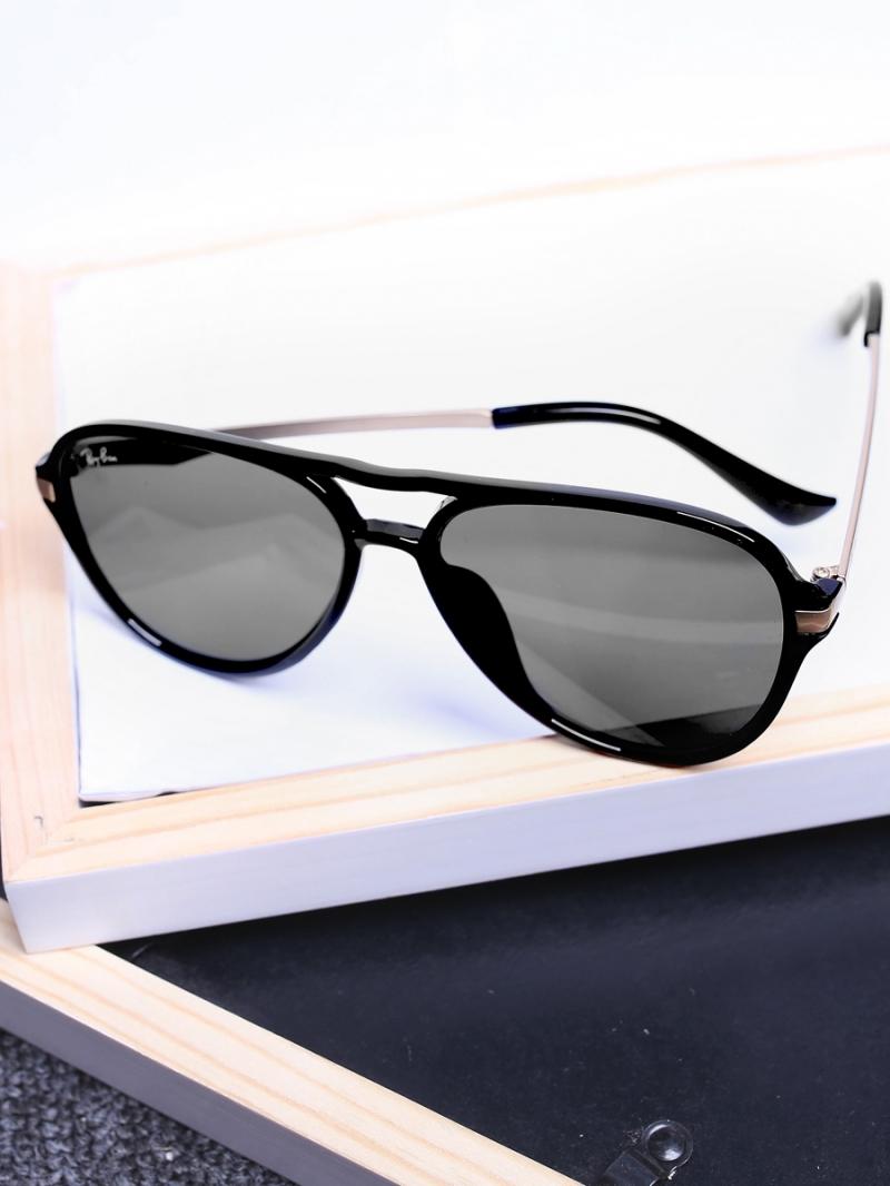 Mắt kính đen mk140 - 3