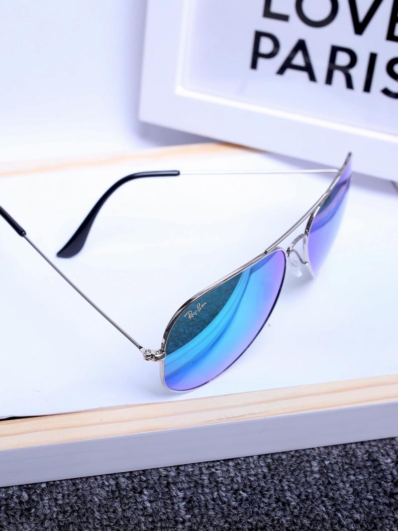 Mắt kính xanh biển mk134 - 2