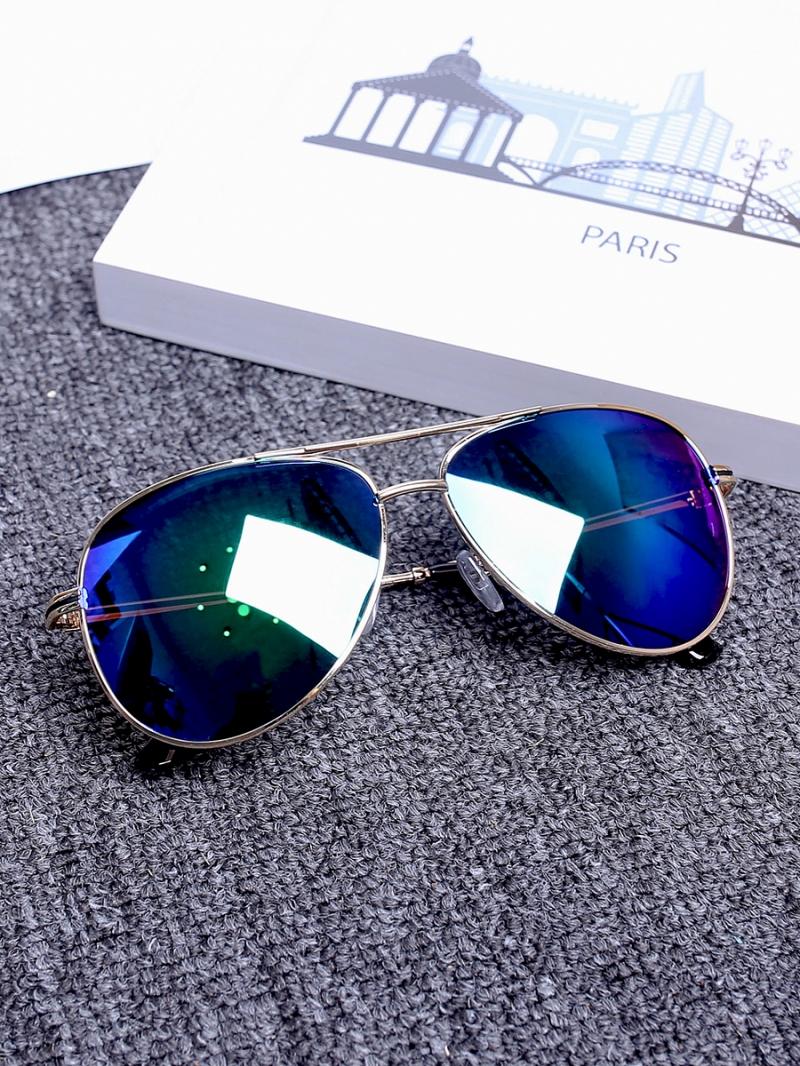 Mắt kính xanh mk139 - 3