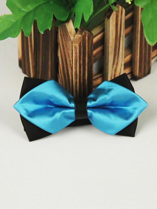 Nơ đeo cổ xanh ngọc no73 - 1