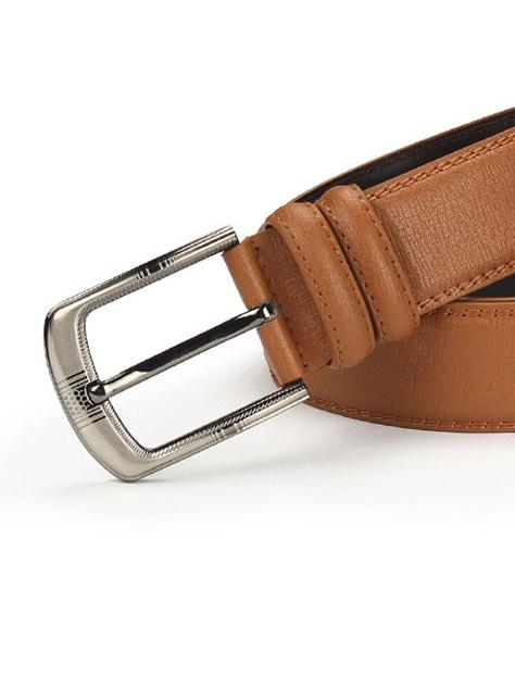 Thắt lưng nam màu bò tl260 - 2