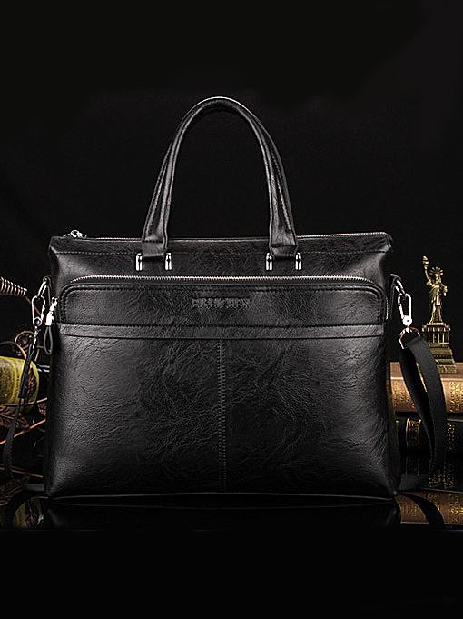 Túi xách đen tx85 - 1