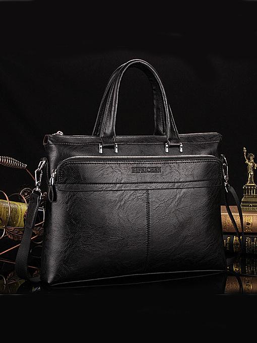 Túi xách đen tx85 - 2