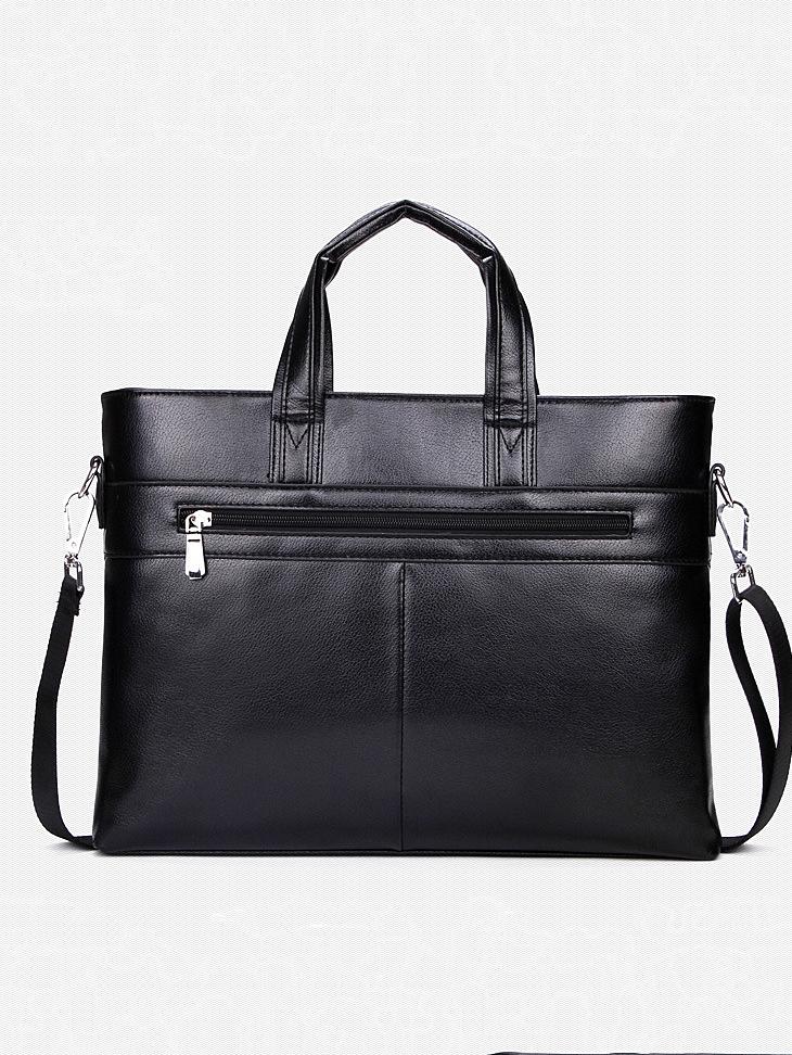 Túi xách đen tx82 - 2