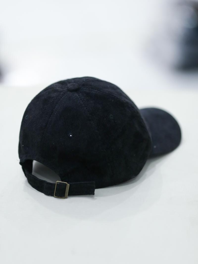 Nón đen n280 - 2
