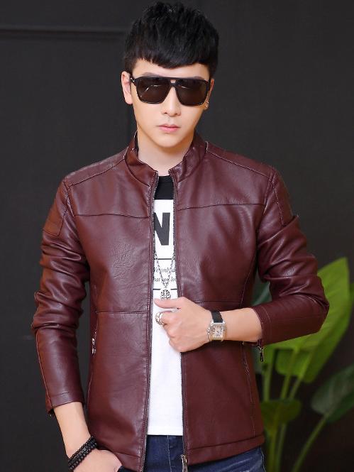Hướng dẫn bảo quản và làm mới áo khoác da nam xài lâu bền nhất - 1