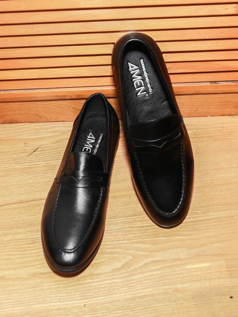Giày Tây Đen G127