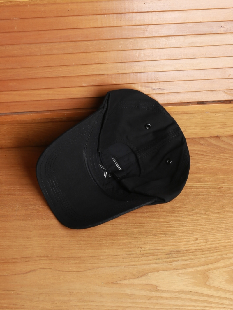 Nón đen n321 - 3