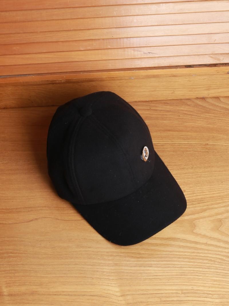 Nón đen n324 - 2