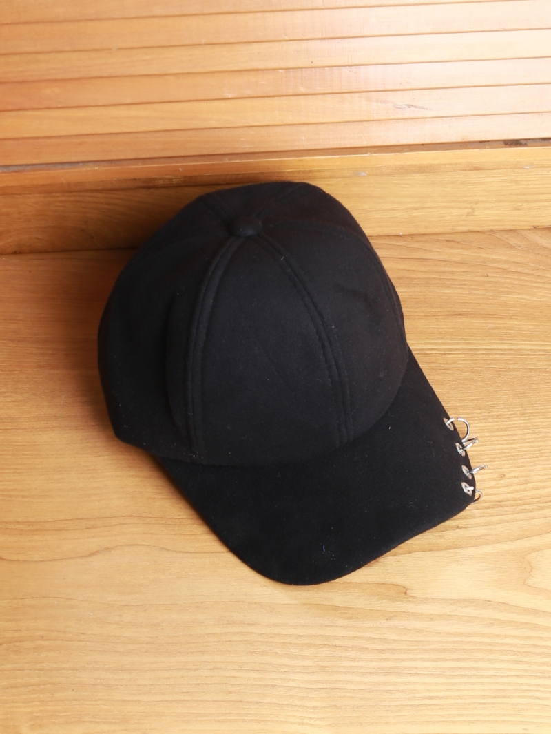 Nón đen n331 - 2