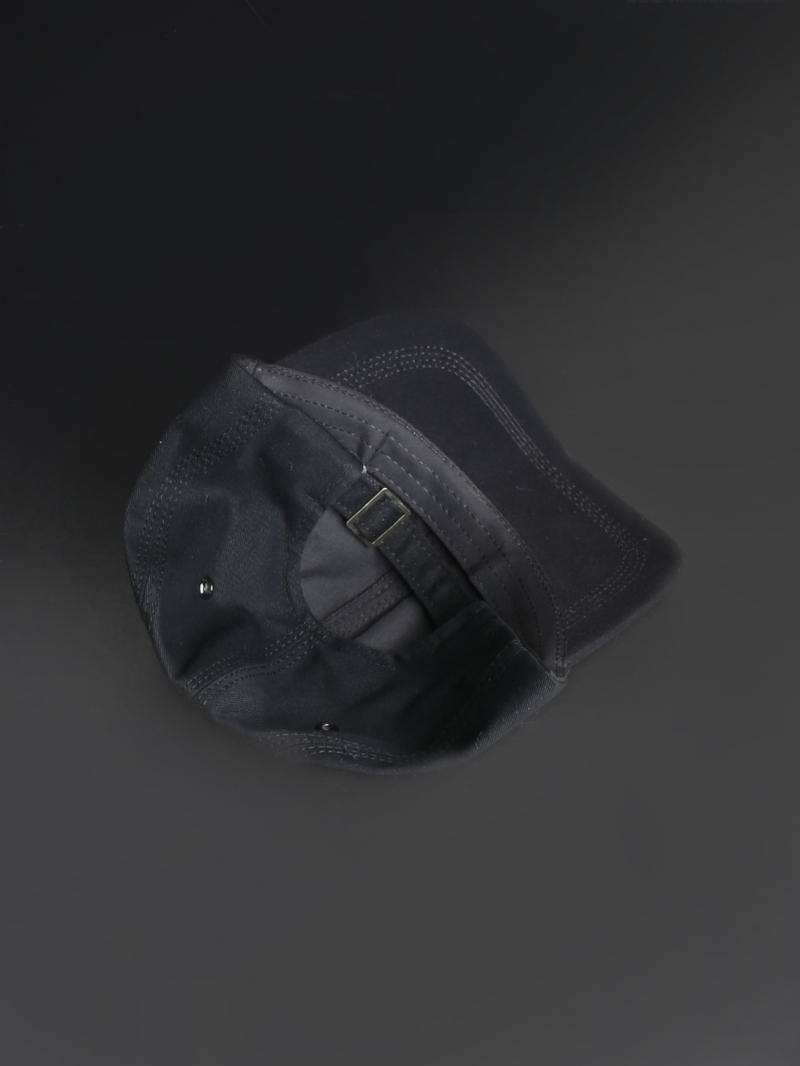 Nón đen n342 - 3