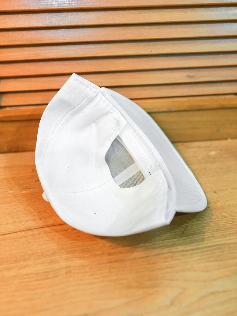 Nón snapback trắng n356 - 2