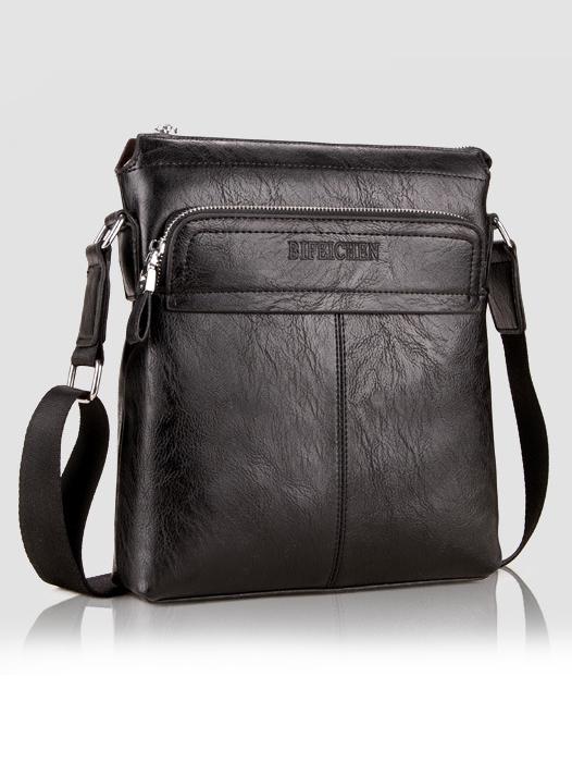 Túi xách đen tx87 - 1