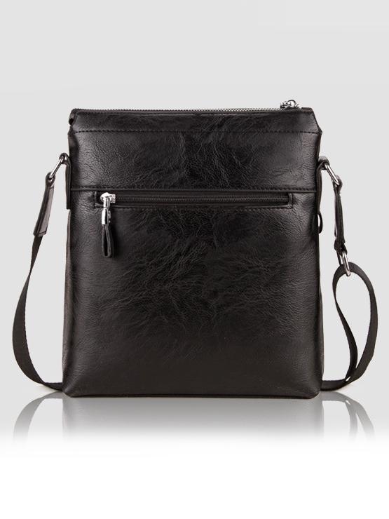 Túi xách đen tx87 - 2