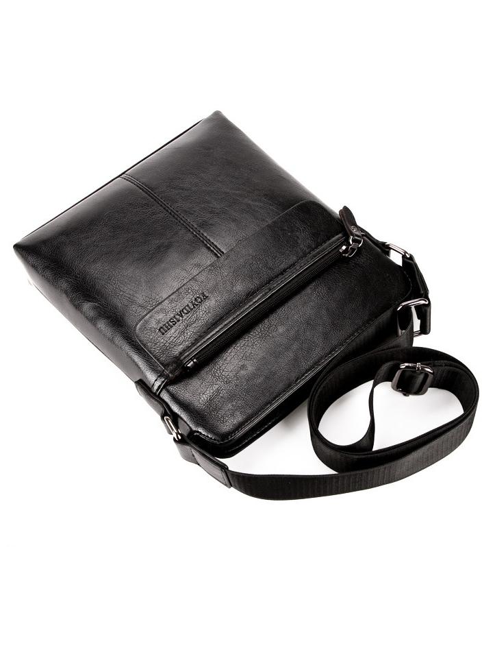 Túi xách đen tx90 - 3