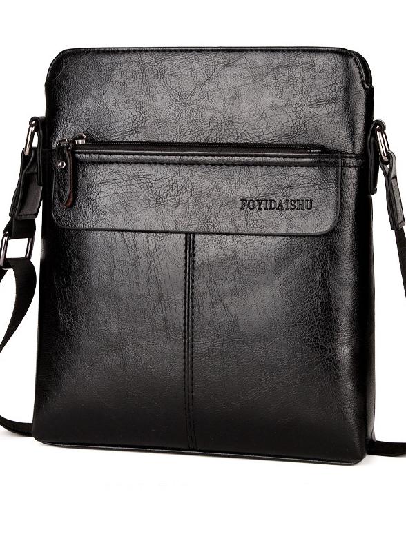 Túi xách đen tx90 - 4