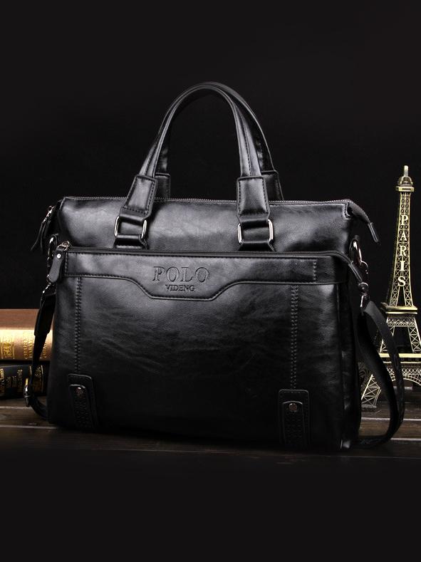 Túi xách đen tx95 - 2