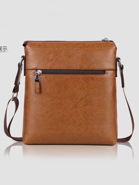 Túi xách màu bò tx87 - 2